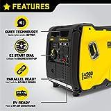 Champion Power Equipment 200986 4500-Watt Portable