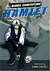 [ Hamlet (Manga Shakespeare) ] By Shakespeare, William (Author) [ Apr - 2007 ] [ Paperback ]