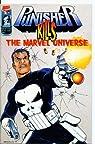 Punisher Kills the Marvel Universe par Ennis