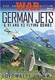 German Jets & V-1 and V-2 Flying Bombs