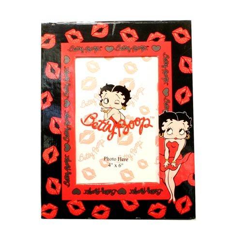 Betty Boop 4