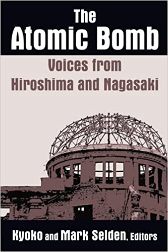atomic bomb on hiroshima and nagasaki essay Atomic bomb hiroshima and nagasaki essay the dropping of the atomic bombs on hiroshima and nagasaki was a terrible thing, but it had to be done (holmes 2.
