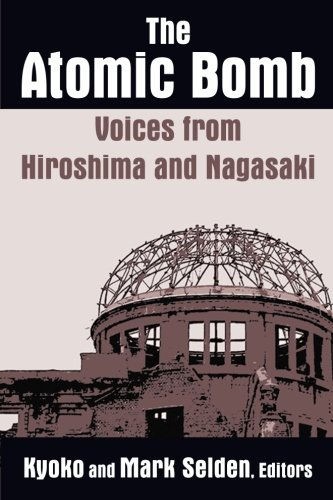 The Atomic Bomb: Voices from Hiroshima and Nagasaki