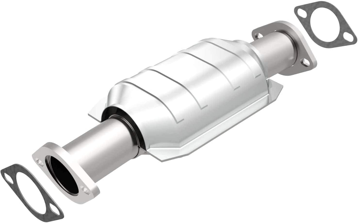 Non CARB compliant MagnaFlow 23526 Direct Fit Catalytic Converter
