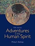 Adventures in the Human Spirit Value Package (includes Music for the Humanities CD) 9780136009122