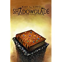 Shadowglade (Gem Powers Series Book 2)
