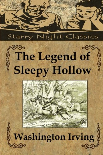 The Legend of Sleepy Hollow PDF