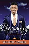 img - for Becoming A Better You: A Different Place book / textbook / text book
