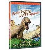 Really Wild Animals:Dinosa
