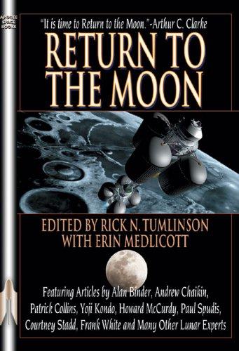 Read Online Return to the Moon (Apogee Books Space Series) pdf epub