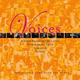 Voices, Pennsylvania Commission for Women, 0915180391