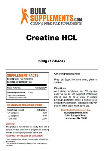 Buy creatine for the price