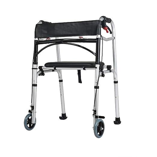 III- Andador Multifuncional/Anciano Caminante/Caminante ...