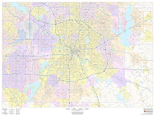 (Dallas County, Texas - 48