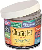 Character in a Jar®