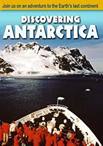 Discovering Antarctica (Institutions)
