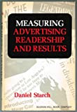 img - for Measuring Advertising Readership and Results book / textbook / text book