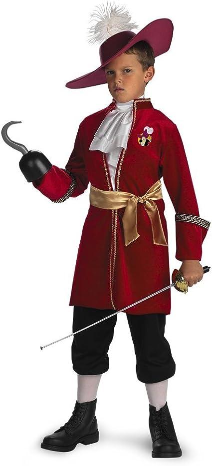 Disney Captain Hook Hat