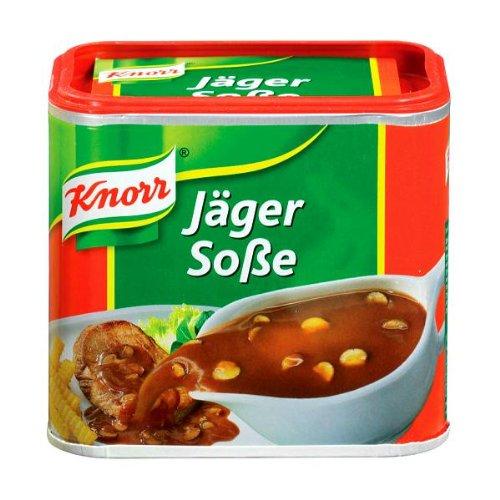 Knorr Hunter Sauce Mix (Jaeger Sosse) -Pack of 2 x - Hunter Knorr