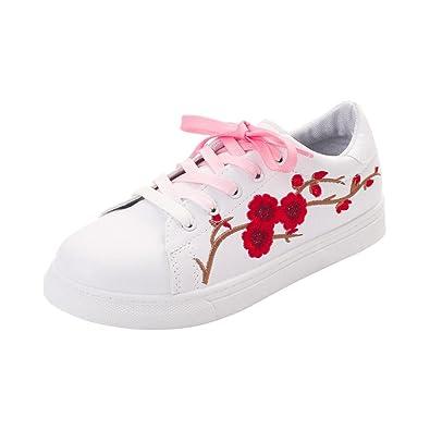 Siswong Blanco Plataforma de Mujer Zapatos Mocasines ...
