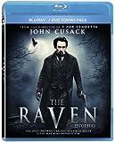 The Raven [Blu-ray + DVD] (Bilingual)