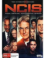 NCIS: Season 16 (DVD)