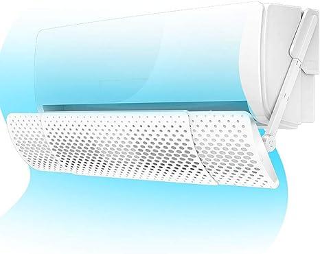Deflector de aire acondicionado, Deflector de aire universal para ...