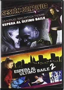 Pack Duo: Espera Al Último Baile (Dvd Import) (European Format - Region 2)