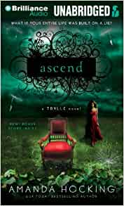 Read Ascend (Trylle 3)(21) online free by Amanda Hocking