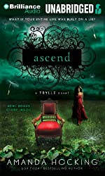 Ascend: A TRYLLE Story (Trylle Series)