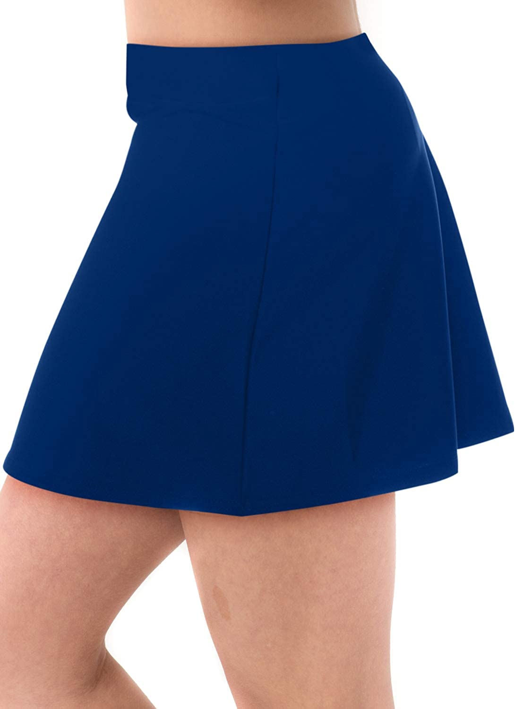 Undercover Waterwear – Mini nadar falda - Azul - : Amazon.es: Ropa ...