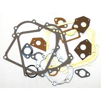 Amazon Com Briggs Stratton 397144 Gasket Kit 397144 Engine Parts