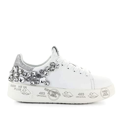 il migliore caldo-vendita negozio del Regno Unito Amazon.com | Premiata Women's Shoes Belle 3745 Sneaker SS ...