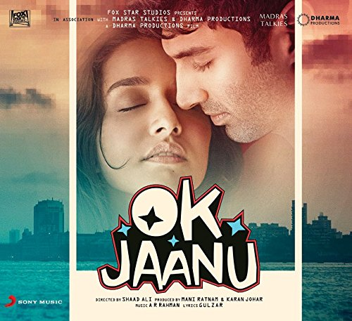 ok-jaanu-audio-compact-disc