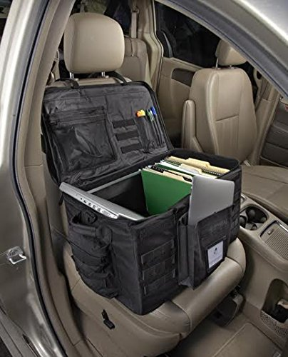 price tracking for oustore car seat back organizer multi pocket travel storage bag cool wrap. Black Bedroom Furniture Sets. Home Design Ideas