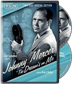 Johnny Mercer: Dream's on Me
