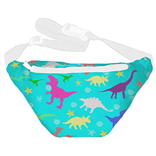 80s Costumes Ideas Guys (Funny Guy Mugs Dinos Fanny Pack)