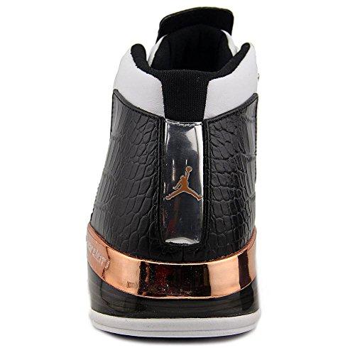 Size: 500 × 500 in Nike Jordan Men's Air Jordan 17 + Retro Basketball Shoe