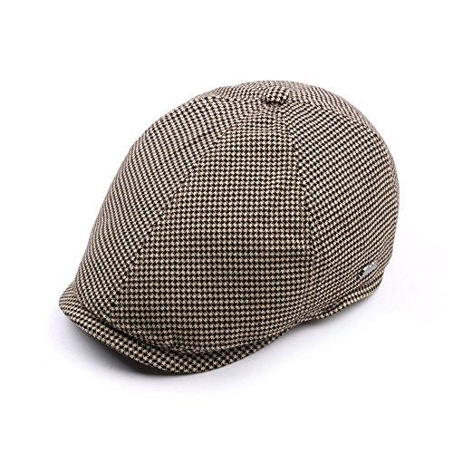 MASTER negro avance Exteriores tapas ocio tapas de avance Beret tapas Sombreros Sombreros de Ocio sombreros Halloween Navidad Khaki beanie r8vTr1