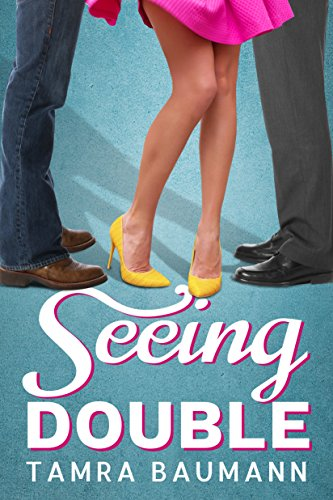 Seeing Double (A Heartbreaker Novel Book 1) (Best Paranormal Romance Novels)