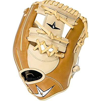 Image of First Baseman's Mitts All-Star Pro Elite 11.5' Baseball Glove: FGAS-1150ISC FGAS-1150ISC