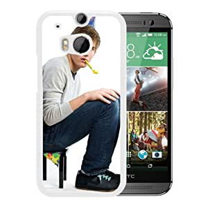 Beautiful Designed Cover Case With Bo Burnham Chair Holiday Jeans Look (2) For HTC ONE M8 Phone Case