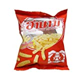 Hanami Shrimp Cracker Original Taste 30 g.