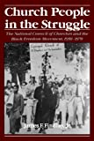 Church People in the Struggle: The National Council of Churches and the Black Freedom Movement, 1950-1970 (Religion in America)