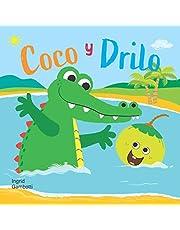Coco y Drilo (Spanish Edition)