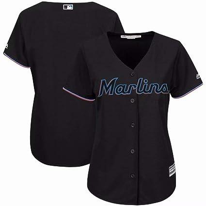 cheap for discount 037dc d4705 Amazon.com : Nisaki Custom Player's Name Baseball Jersey T ...