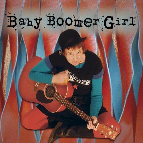 Baby Boomer Girl - 3