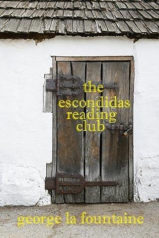 book cover of The Escondidas Reading Club