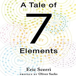 A Tale of Seven Elements Audiobook