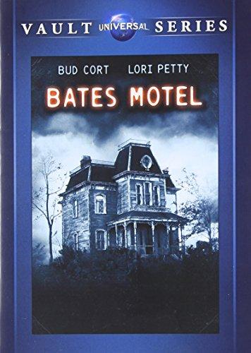 Bates Motel (Dvd Bates Motel)